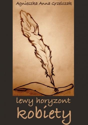 Okładka książki Lewy horyzont kobiety