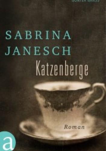 Okładka książki Katzenberge