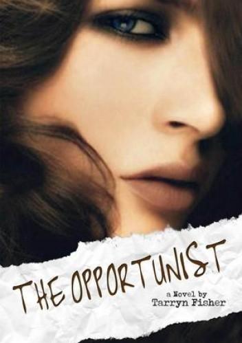 Okładka książki The Opportunist