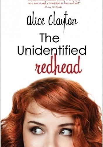 Okładka książki The Unidentified Redhead