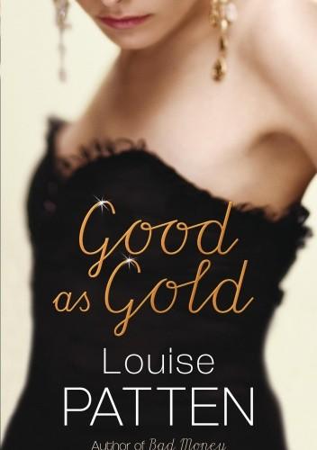Okładka książki Good as Gold