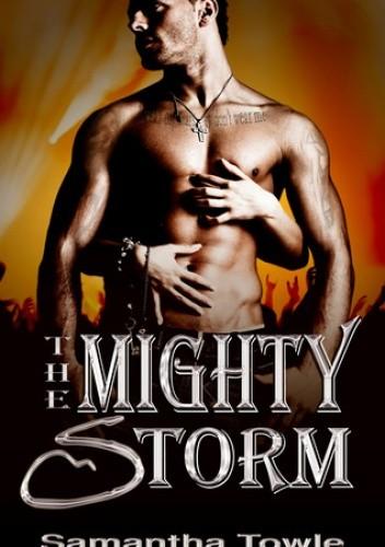 Okładka książki The Mighty Storm