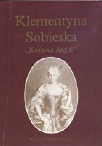 Okładka książki Klementyna Sobieska