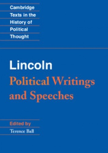 Okładka książki Political Writings and Speeches