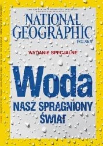 Okładka książki National Geographic 04/2010 (127)