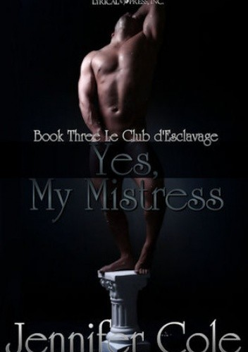 Okładka książki Yes, My Mistress