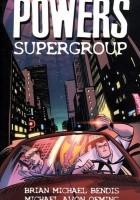Powers vol 4 - Supergroup