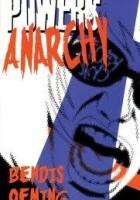 Powers vol 5 - Anarchy