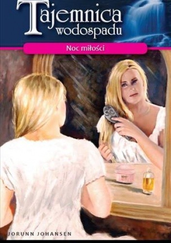 Okładka książki Noc miłości