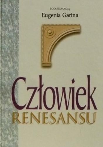 Okładka książki Człowiek Renesansu