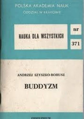 Okładka książki Buddyzm