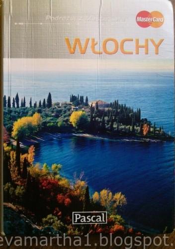 Okładka książki Włochy. Przewodnik ilustrowany