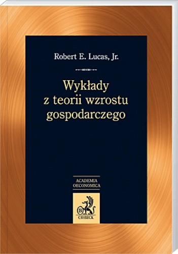 Okładka książki Wykłady z teorii wzrostu gospodarczego