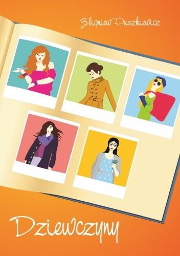 Okładka książki Dziewczyny