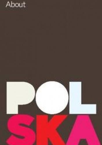 Okładka książki About Polska