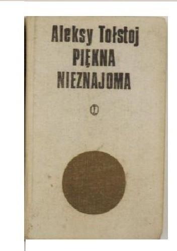 Okładka książki Piękna nieznajoma i inne opowiadania t.1