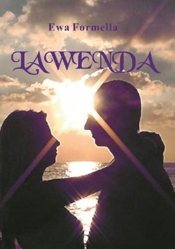 Okładka książki Lawenda