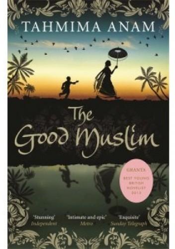Okładka książki The Good Muslim