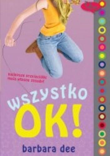 Okładka książki Wszystko OK!