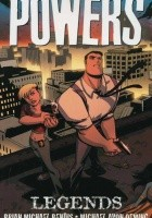 Powers vol 8 - Legends