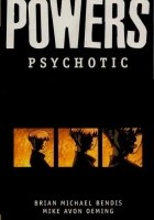 Powers vol 9 - Psychotic