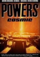 Powers vol 10 - Cosmic