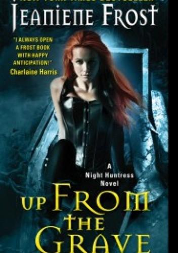 Okładka książki Up From the Grave