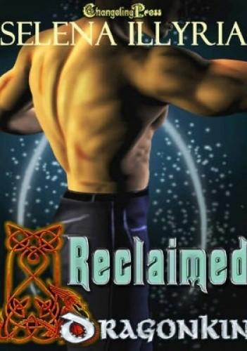Okładka książki Reclaimed