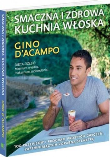 Okładka książki Smaczna i zdrowa kuchnia włoska