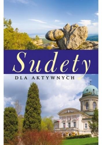 Okładka książki Sudety dla aktywnych