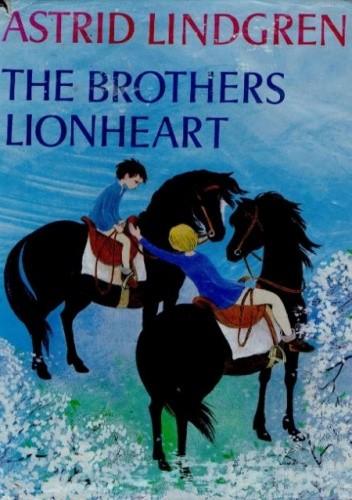 Okładka książki The Brothers Lionheart