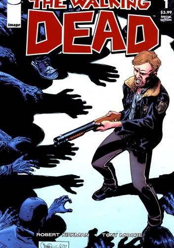 Okładka książki The Walking Dead #001 - Special Edition