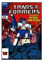 Transformers 2/1993