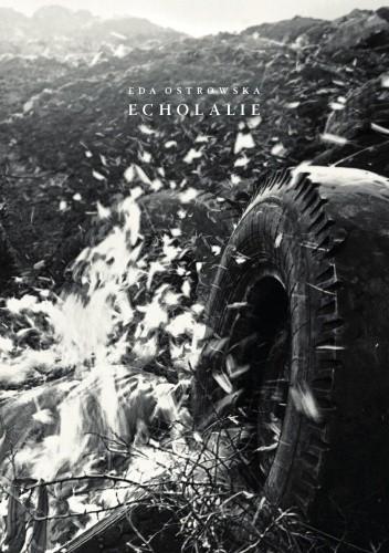 Okładka książki Echolalie