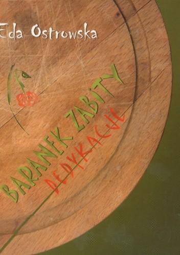 Okładka książki Baranek zabity. Dedykacje