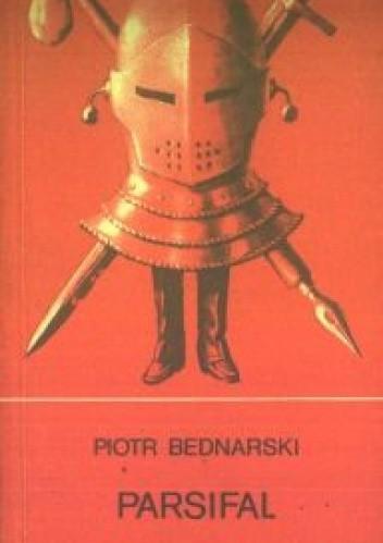 Okładka książki Parsifal