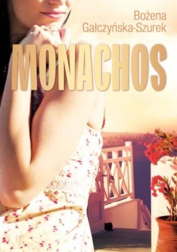 Okładka książki Monachos