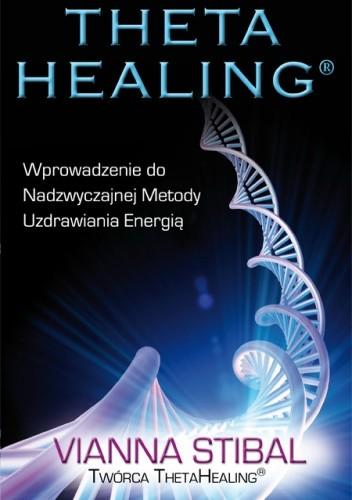 Okładka książki Theta Healing