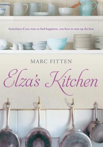 Okładka książki Elza's Kitchen