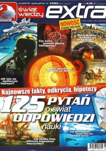 Okładka książki Świat Wiedzy Extra (3/2013)