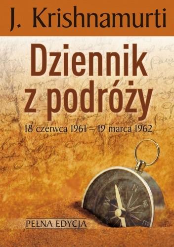 Okładka książki Dziennik z podróży