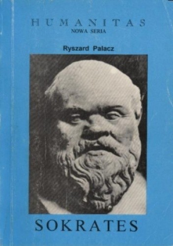 Okładka książki Sokrates