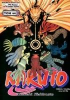 Naruto tom 60 - Kurama