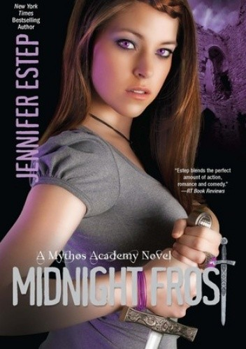 Okładka książki Midnight Frost