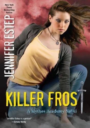 Okładka książki Killer Frost