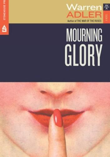 Okładka książki Mourning Glory