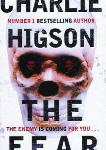 Okładka książki The Fear