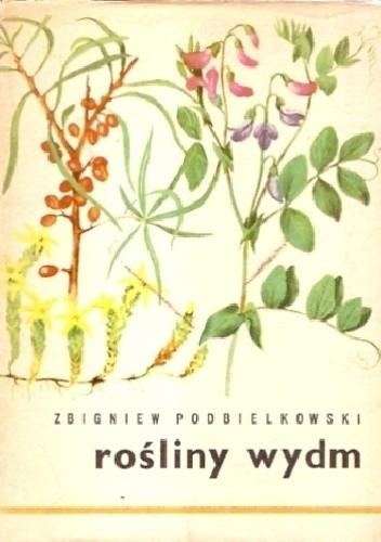 Okładka książki Rośliny wydm