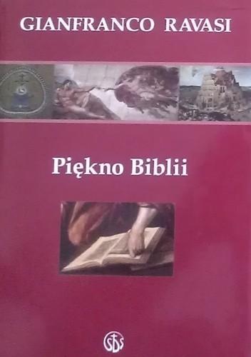 Okładka książki Piękno Biblii