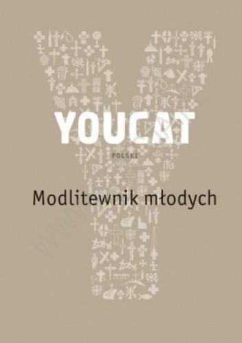 Okładka książki YOUCAT. Modlitewnik młodych